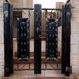 gates (22)