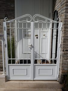 gates (42)